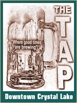 The Tap - Where good times are brewing